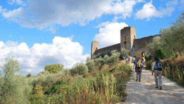 Francigena terra di Siena 1
