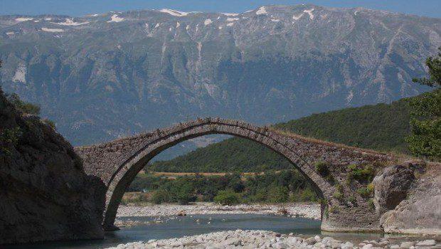 albania - permet walden