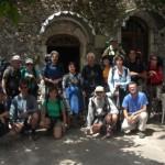 Trekking Taigeto Mani Fermor Grecia Peloponneso