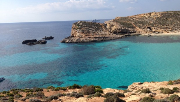 laguna blu comino Gozo