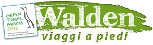 Waldenviaggiapiedi logo