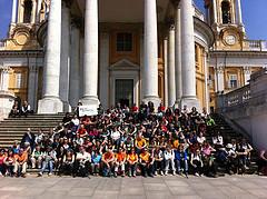Social Trekking Torino 2014