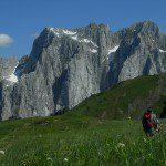 alpi albanesi