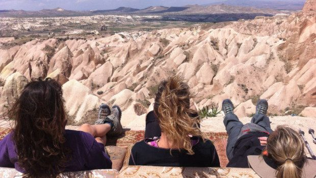 cappadocia walden