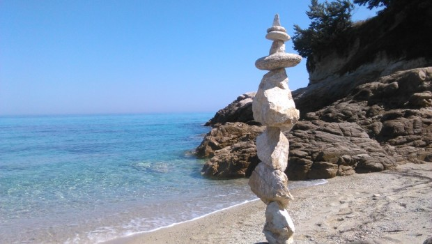trekking Ikaria isola grecia capodanno