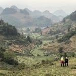 vietnam nord trek